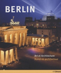 Edelgard Abenstein - Berlin - Art et Architecture.