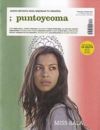 Punto y coma - Punto y Coma N° 35, Marzo-Abril 2 : . 1 CD audio