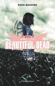 Alixetmika.fr Beautiful Dead Tome 1 Image