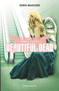 Deedr.fr Beautiful Dead Tome 3 Image