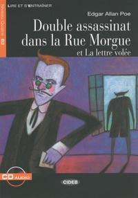Deedr.fr Double assassinat dans la Rue Morgue et La lettre volée Image