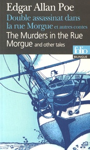 Ucareoutplacement.be Double assassinat dans la rue Morgue ; La Lettre volée ; Manuscrit trouvé dans une bouteille Image