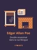 Edgar Allan Poe et  Céka - Double assassinat dans la rue Morgue.
