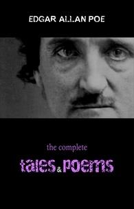 Edgar Allan Poe - Edgar Allan Poe: The Complete Collection.