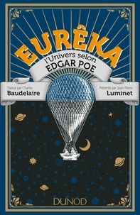 Histoiresdenlire.be Eurêka - L'univers selon Edgar poe Image
