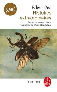 Edgar Allan Poe - Histoires extraordinaires.