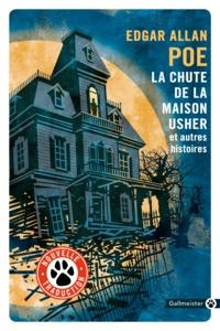 Edgar Allan Poe - La chute de la maison Usher - Et autres histoires.