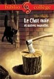 Edgar Allan Poe - .