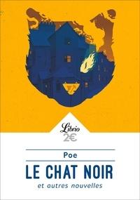 Livres en allemand téléchargement gratuit Le chat noir et autres nouvelles 9782290197431 ePub PDB DJVU en francais par Edgar Allan Poe