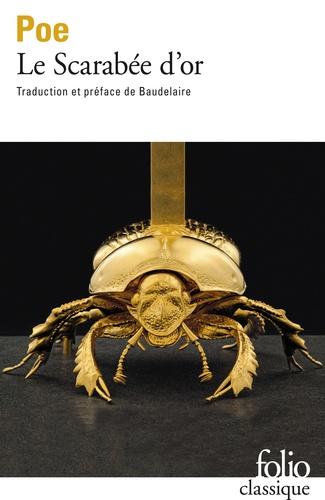 Edgar Allan Poe - Le scarabée d'or.