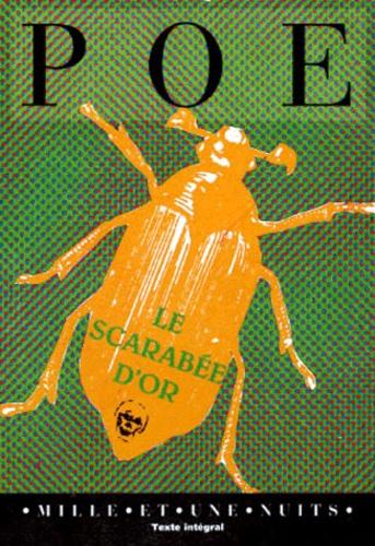 Le scarabée d'or