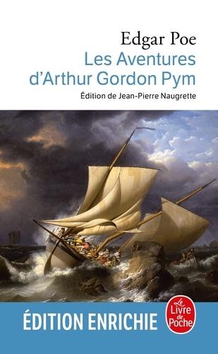 Les Aventures de Gordon Pym