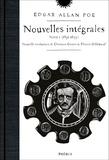 Edgar Allan Poe - Nouvelles intégrales - Tome 1, 1831-1839.