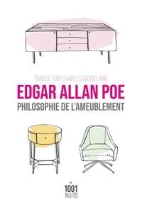Edgar Allan Poe - Philosophie de l'ameublement.