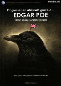 Edgar Allan Poe - Progressez en anglais grâce à Edgar Poe - The Gold-Bug ; Mesmeric Revelation.