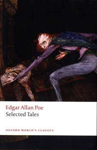 Edgar Allan Poe - Selected Tales.
