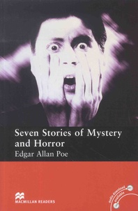 Edgar Allan Poe - Seven Stories of Mystery and Horror.