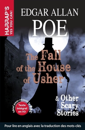 The Fall of the House of Usher & Other Scary Stories