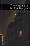 Edgar Allan Poe - The Murders in the Rue Morgue.