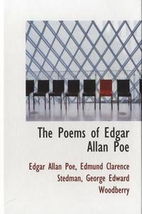 Edgar Allan Poe - The Poems of Edgar Allan Poe.