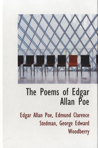 Edgar Allan Poe - The Poems of Edgar Allan Poe.