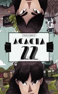 Edgar Camacho - Acacia 22.