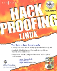 Hack Proofing Linux.pdf