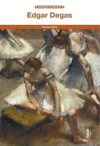 Edgar Degas - Edgar Degas.