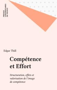Edgar-E Thill - .