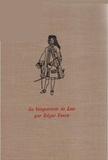 Edgar Faure - La banqueroute de Law - 17 juillet 1720.