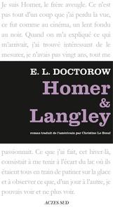 Edgar-Lawrence Doctorow - Homer et Langley.