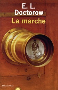 Edgar-Lawrence Doctorow - La marche.