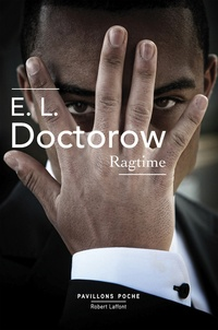 Edgar-Lawrence Doctorow - Ragtime.