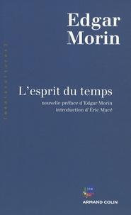 Edgar Morin - L'Esprit du temps.