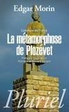 Edgar Morin - La métamorphose de Plozévet - Commune en France.