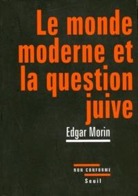 Le monde moderne et la question juive.pdf
