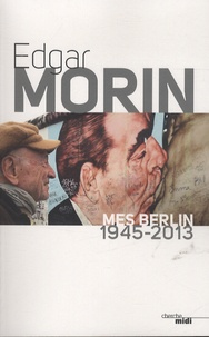Rhonealpesinfo.fr Mes Berlin - 1945-2013 Image