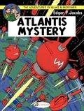 Edgar Pierre Jacobs - Blake & Mortimer Tome 12 : Atlantis Mystery.