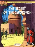Edgar Pierre Jacobs - Blake & Mortimer Tome 16 : The secret of the swordfish - Part 2, Mortimer's escape.