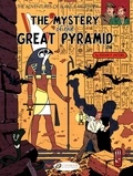 Edgar Pierre Jacobs - Blake & Mortimer Tome 2 : The mystery of the great pyramid.