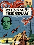 Edgar Pierre Jacobs - Blake & Mortimer Tome 22 : Professor Sato's three formulae - Part 1.