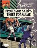 Edgar Pierre Jacobs et Bob De Moor - Blake & Mortimer Tome 23 : Professor Sato's Three Formulae, Part 2, Mortimer versus Mortimer.