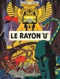 "Edgar Pierre Jacobs - Le rayon ""u""."