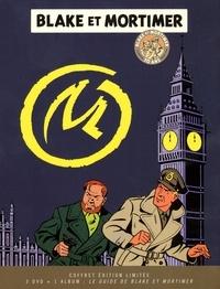 Les aventures de Blake et Mortimer.pdf