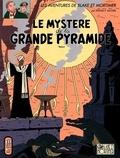 Edgar Pierre Jacobs - Les aventures de Blake et Mortimer  : Le mystère de la grande pyramide - Tome 2.
