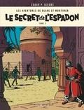 Edgar Pierre Jacobs - Les aventures de Blake et Mortimer Tome 2 : Le secret de l'Espadon - Tome 2.