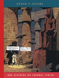 Les aventures de Blake et Mortimer Tome 5.pdf