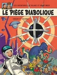 Deedr.fr Les aventures de Blake et Mortimer Tome 9 Image