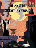Edgar-Pierre Jacobs - Blake et Mortimer (english version) - Tome 3 - The Mystery of the Great Pyramid (part 2).