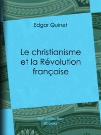 Edgar Quinet - .